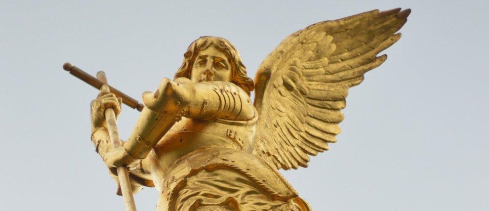 Neuvaine à saint Michel et aux neuf choeurs des anges