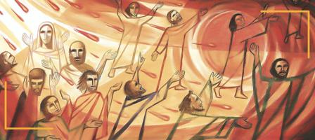 Neuvaine à l'Esprit-Saint pour la Pentecôte