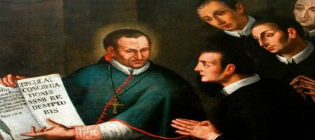 Preparación para la muerte por San Alfonso María de Ligorio