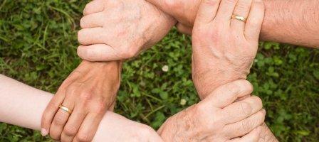 9 Jours pour vivre la réconciliation dans votre famille !