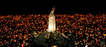 Our Lady of Fatima Novena