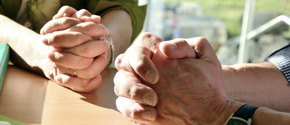 Prions avec les litanies