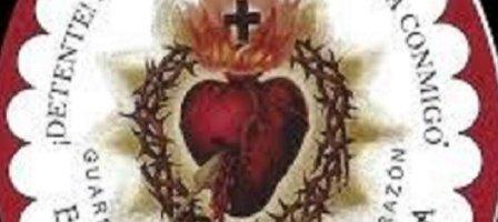 La verdadera Devoción al Sagrado Corazón de Jesús