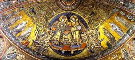 Prions saint Antoine avec le père Marie Antoine de Lavaur