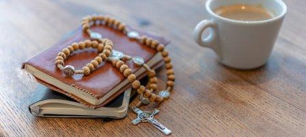 Un Rosaire dont vous êtes le héraut !