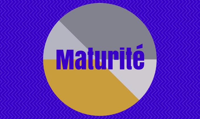 Jour 2 - La maturité