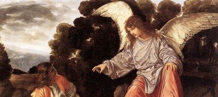 Neuvaine à l'archange saint Raphaël