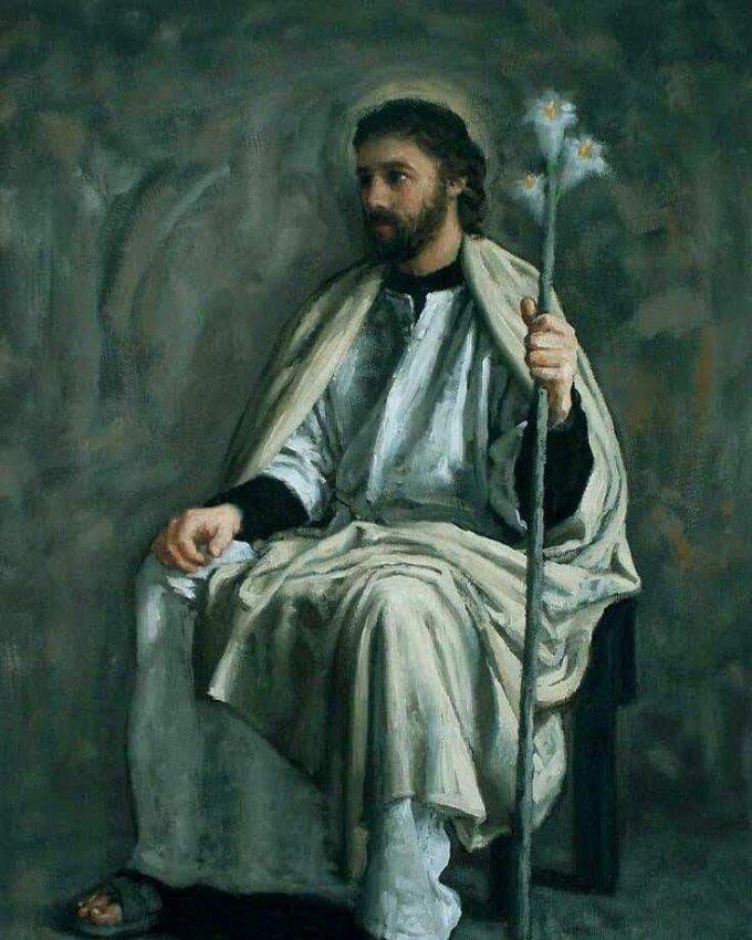 Saint Joseph, priez pour notre Pape François et notre Pape Émérite Benoît