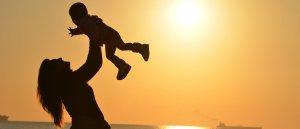 Fête des mères : prions pour nos mamans !