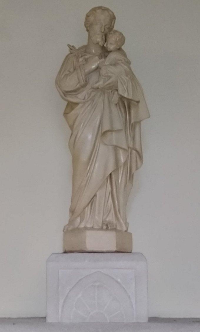 Saint Joseph, priez pour nos héros du quotidien