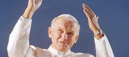 Neuvaine à Jean-Paul II pour cheminer vers la sainteté