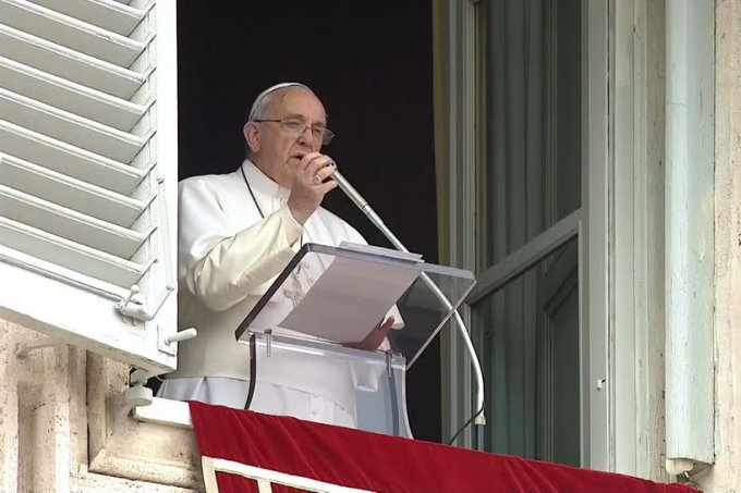"""Prions pour que le message de """"Laudato si"""" soit entendu !"""
