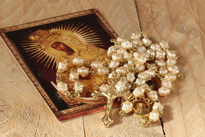 Samedi 24 octobre : Grand Rosaire d'anniversaire !