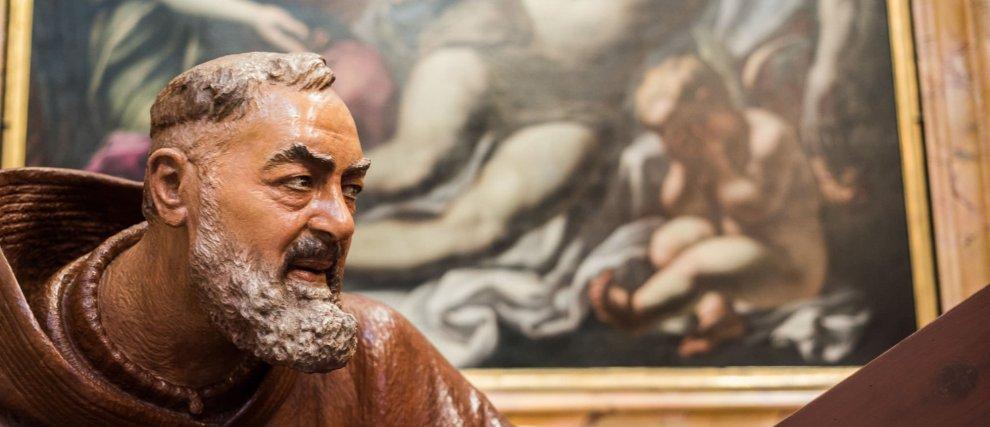 9 jours pour prier avec Padre Pio