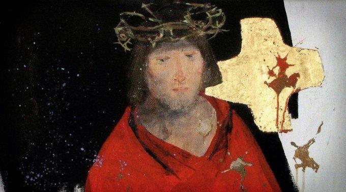 Lumière (vers le Christ-Roi) 2