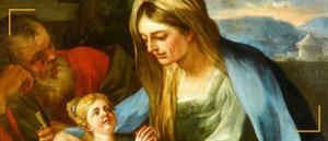 Neuvaine à Sainte Anne pour couples en espérance d'enfant