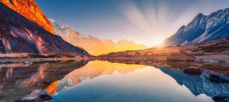 Parcours Méditation - à l'écoute de Dieu