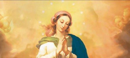 Imaculada Conceição da Bem-Aventurada Virgem Maria