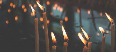 Prions pour conserver les messes en confinement