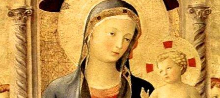 Prier avec Marie l'Immaculée pour un monde meilleur