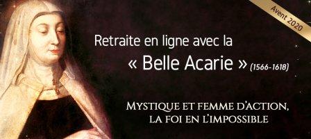 Avent 2020 avec la « Belle Acarie » (1566-1618)