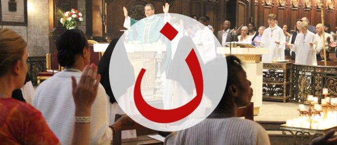 Prions pour les chrétiens persécutés !