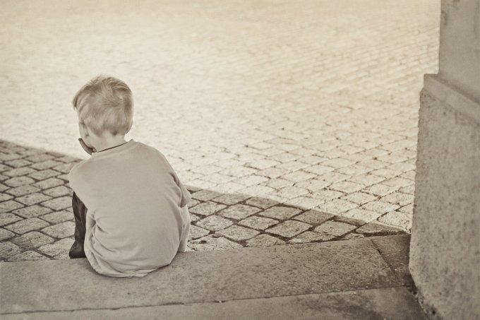 Jour 5 : Prions pour les jeunes orphelins