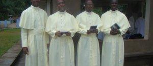 Prions pour Notre ordination