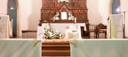 Prions pour Pour les enfants et leurs catechistes