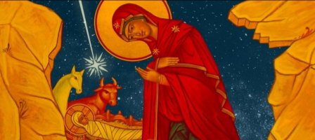 Christmas Novena with Pope Benedict XVI
