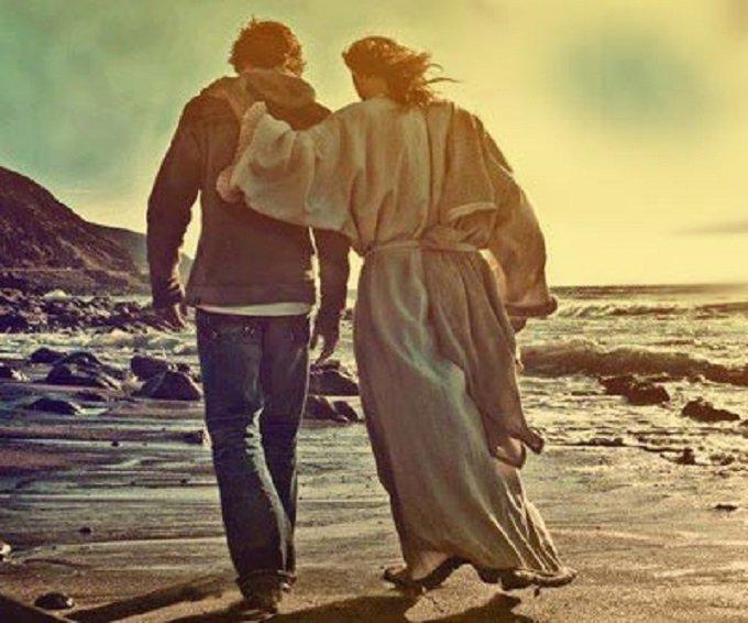 Que Ton infinie miséricorde m'accompagne toujours et partout
