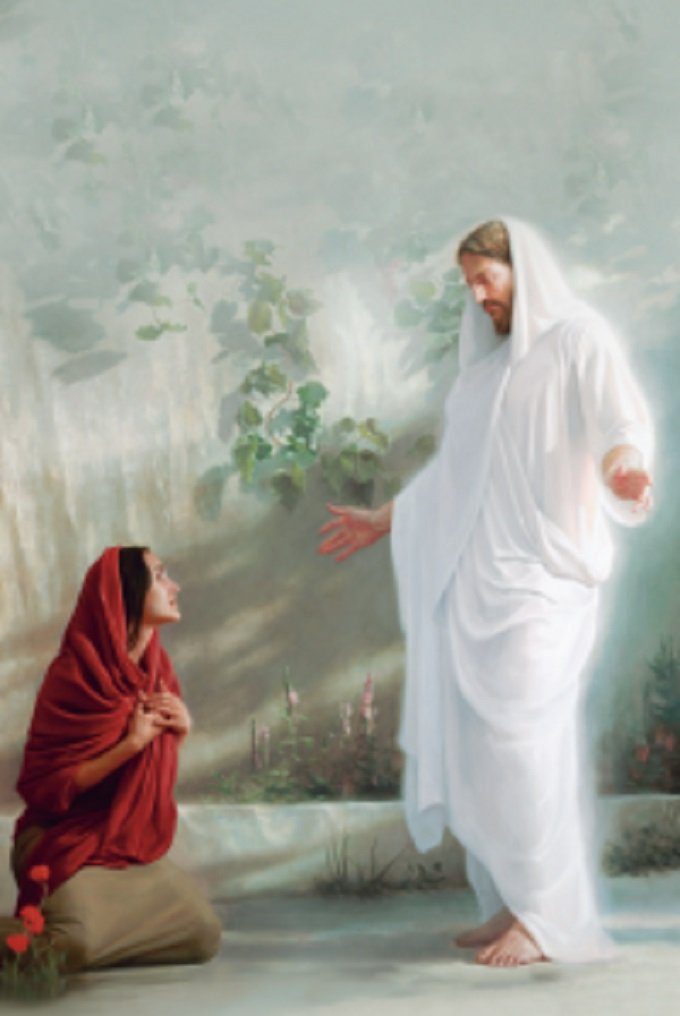 La peur me prend face à la vie, mais Jésus éloigne de moi cette peur