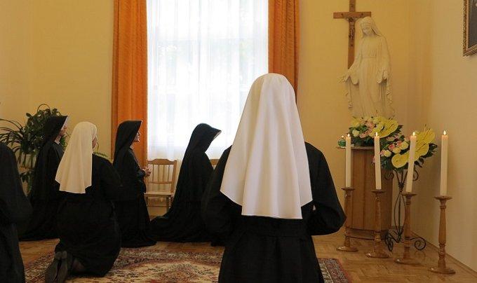 Voir en chaque sœur l'image de Dieu