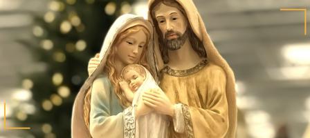"""Retraite d'Avent : """"Noël, l'épanouissement de la tendresse"""""""