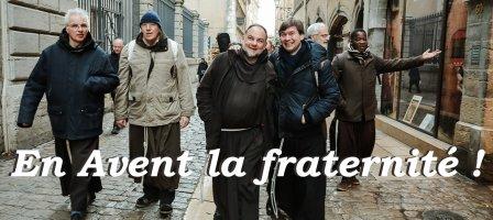 L'Avent avec les franciscains