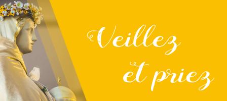 Prier pour la France avec l'Immaculée Conception
