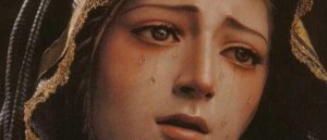 Prions pour Pour les femmes malade de l 'endométriose