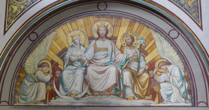 Fête du Christ-Roi de l'Univers