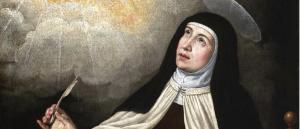 Las Moradas de Santa Teresa de Jesús