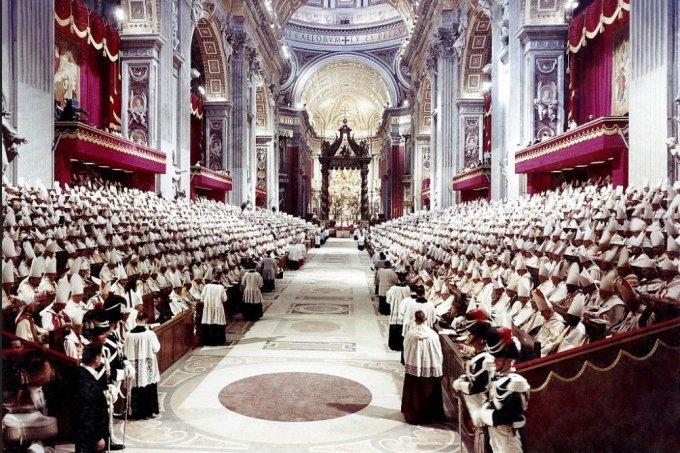 Gaudium et spes, Vatican II, §50-51 : coopérateurs de l'amour du Créateur