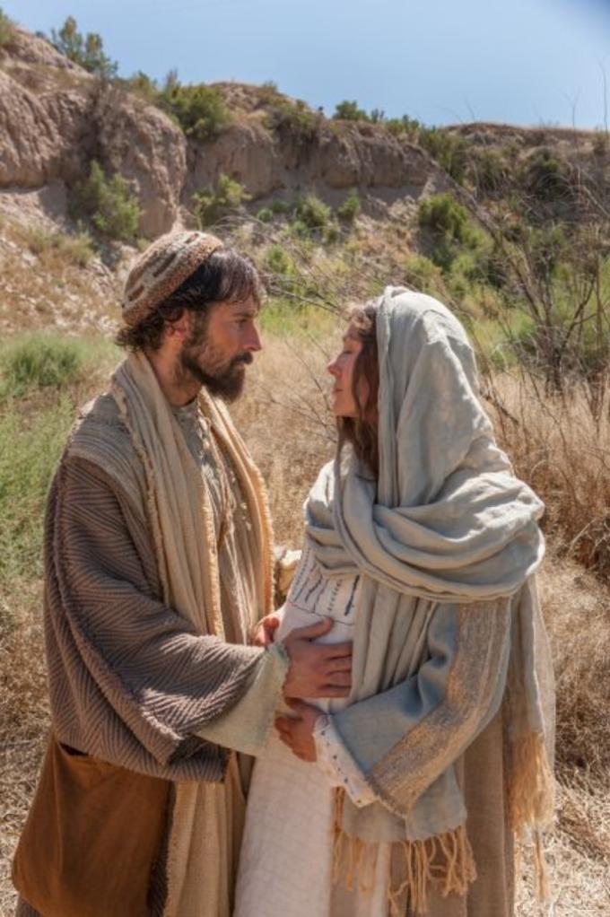 Saint Joseph, protecteur de la Vierge Marie et de Jésus, priez pour nous