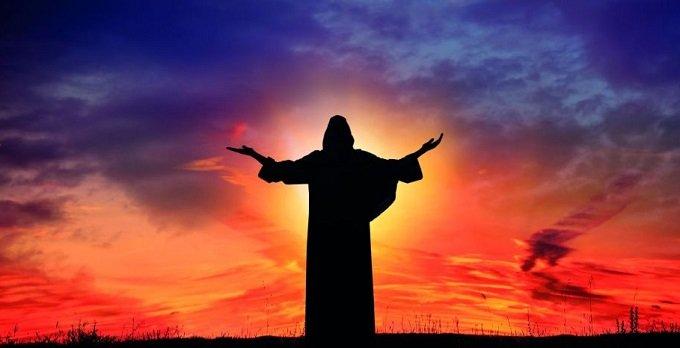 La présence divine est le fondement de toutes mes actions, paroles et pensées