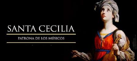 Triduo a Santa Cecilia (con textos sobre la Música Sacra)