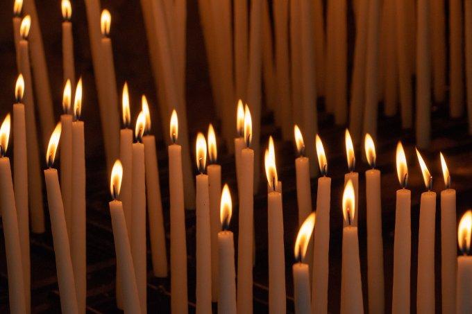 Messes aux intentions de Libora #2