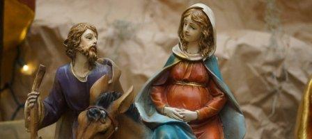"""Retiro de Advento: """"Natal, o florescer da ternura"""""""