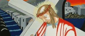 Prions pour  un bon petit Curé qui est dans les ténébres