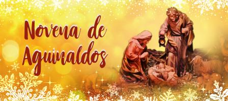 Novena de Aguinaldos - Novena de Navidad