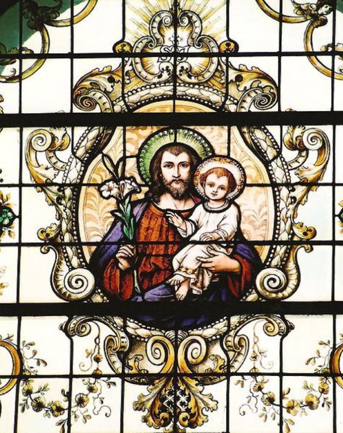 Saint Joseph, priez pour les défunts victimes du Covid 19