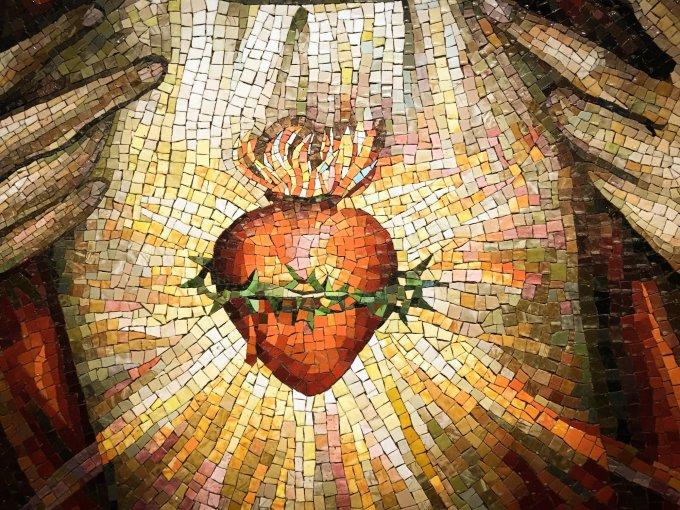 Jour 6 - Cœur broyé à Gethsémani