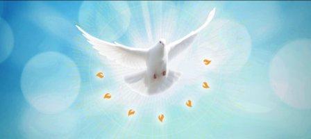 Neuvaine à l'Esprit Saint